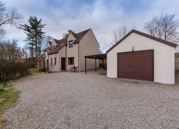 Thumbnail 3 bed detached house for sale in 212 Lednabirichen, Dornoch, Sutherland, Highland