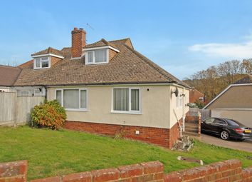 Thumbnail 2 bed bungalow for sale in Owens Close, Seabrook