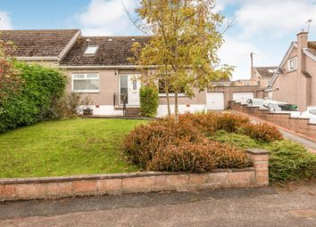 Thumbnail 3 bed semi-detached house for sale in Ben Nevis Place, Kirkcaldy, Fife