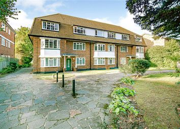 Thumbnail 1 bedroom flat for sale in Christchurch Park, Sutton, Surrey