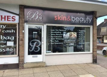 Thumbnail Retail premises for sale in Penn Road, Penn, Wolverhampton