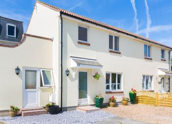 Thumbnail 3 bed semi-detached house for sale in Les Banques, St. Sampson, Guernsey