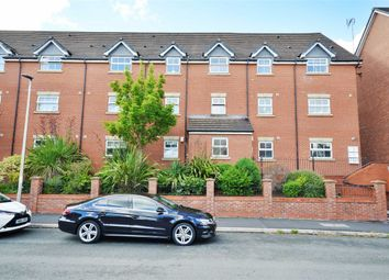Thumbnail 2 bed flat for sale in Gadbury Fold, Atherton, Manchester