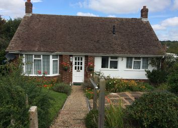 Thumbnail 2 bedroom bungalow to rent in Fayre Meadow, Robertsbridge, Robertsbridge, East Sussex