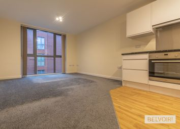 Thumbnail 2 bed flat to rent in St Georges Court, Carver Street, Birmingham