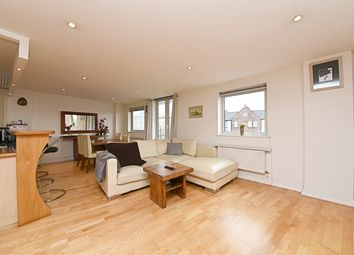 Thumbnail 2 bed flat to rent in Elizabeth Court, 1 Palgrave Gardens, London
