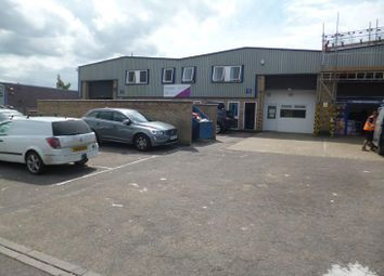 Thumbnail Light industrial to let in 23 Morgan Way Industrial Estate, Bowthorpe Employment Area, Norwich, Norfolk