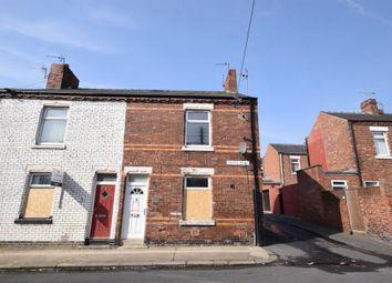 Thumbnail 3 bedroom end terrace house for sale in Twelfth Street, Peterlee, County Durham