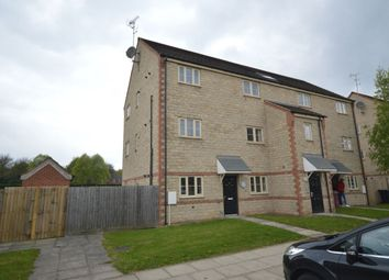Thumbnail 2 bed flat to rent in New Scott Street, Langwith, Mansfield