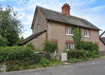 Thumbnail 3 bed semi-detached house for sale in School Cottages, West Stafford, Dorchester