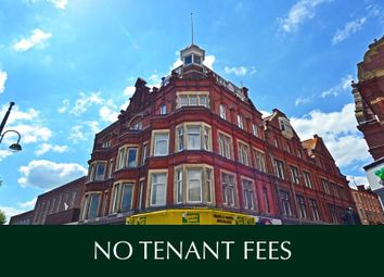 Thumbnail 1 bed property to rent in North Street, Exeter