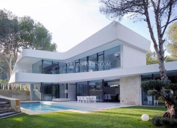 Thumbnail 4 bed villa for sale in Altea, Spain