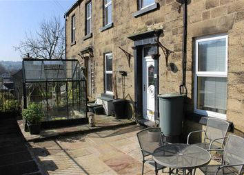 Thumbnail 4 bed town house for sale in Whaley Lane, Whaley Bridge, High Peak