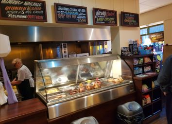 Thumbnail Restaurant/cafe for sale in Cafe & Sandwich Bars WF8, West Yorkshire