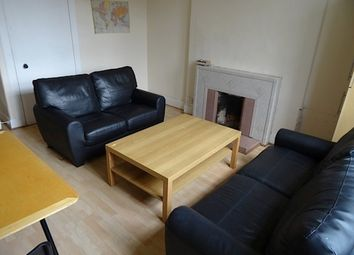 Thumbnail 5 bed flat to rent in West Preston Street, Newington, Edinburgh