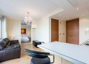 Thumbnail 1 bedroom flat to rent in Praed Street, London