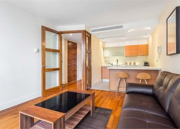 Thumbnail 2 bedroom flat to rent in Merchant Square, London