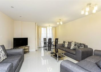 Thumbnail 3 bed flat to rent in Palgrave Gardens, London