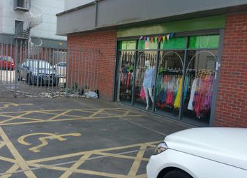 Thumbnail Commercial property for sale in Cheetham Park Centre, Sherborne Street, Manchester