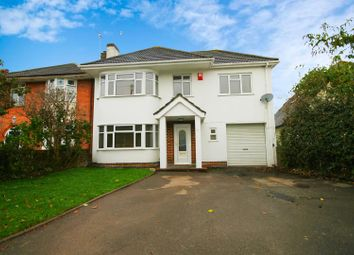 Thumbnail 4 bedroom detached house for sale in Stanley Green Road, Poole