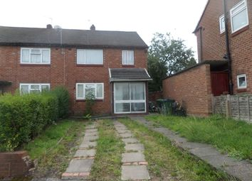Thumbnail 3 bed semi-detached house to rent in Twydale Avenue, Oldbury