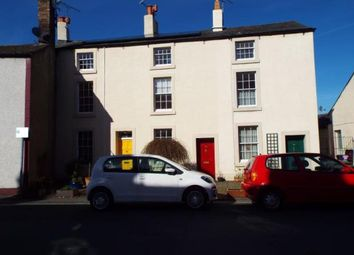 Thumbnail 3 bed terraced house to rent in South Street, Cockermouth, Cumbria