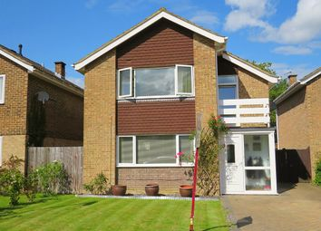 Thumbnail 3 bed detached house for sale in Dene Close, Horley