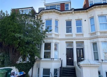 Preston Road, Brighton, East Sussex BN1. 1 bed flat for sale