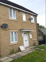 Thumbnail 2 bed flat to rent in Oberon Way, Bingley, Bradford