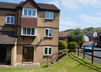 Thumbnail 2 bed flat for sale in Blenheim Drive, Dover