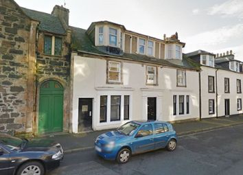 Thumbnail 2 bed flat for sale in 24, Castle Street, Flat 2-2, Rothesay, Argyll And Bute PA209Ha