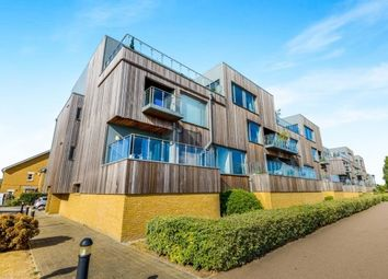 Thumbnail 2 bed flat to rent in Parade Walk, Shoeburyness, Southend-On-Sea
