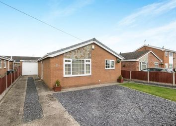Thumbnail 2 bed bungalow for sale in Maes Isaf, Johnstown, Wrexham, Wrecsam