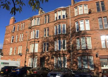 Thumbnail 1 bed flat to rent in Torrisdale Street, Querens Park, Glasgow