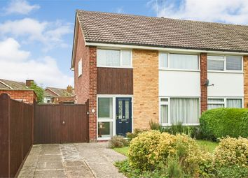 Thumbnail Semi-detached house for sale in Kennedy Avenue, East Grinstead, West Sussex