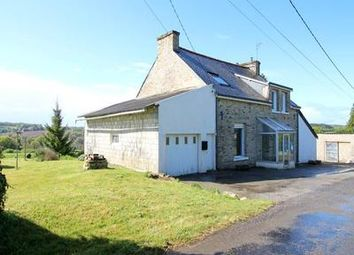 Thumbnail Property for sale in Guiscriff, Morbihan, France