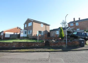 Thumbnail 3 bed property for sale in Greenway, Braunston, Daventry