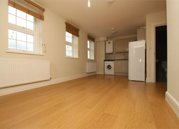 Thumbnail 1 bed flat to rent in St Margarets, Barking, Greater London