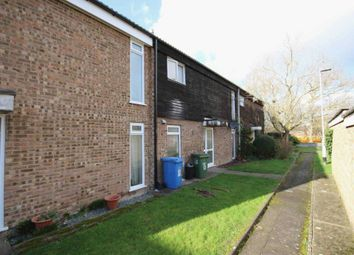 3 bed terraced house for sale in Earlswood, Bracknell RG12