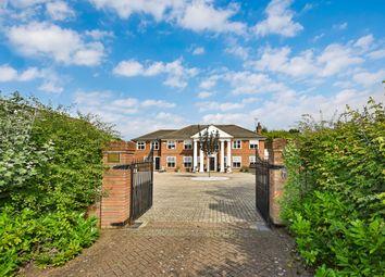 Thumbnail 5 bed detached house for sale in High Halden, Kent