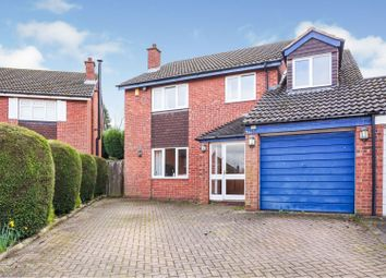 Thumbnail 6 bed link-detached house for sale in Shooters Hill, Sutton Coldfield