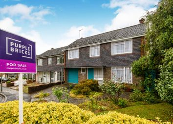 Thumbnail 3 bed end terrace house for sale in Mead Way, Bromley