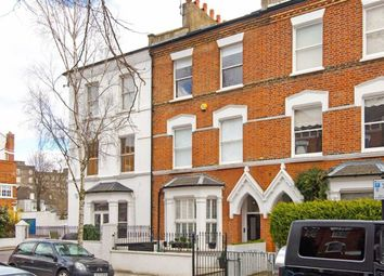 Thumbnail 4 bedroom property to rent in Hamilton Gardens, St Johns Wood, London