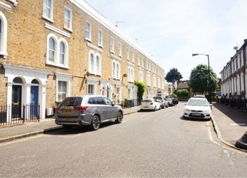 Thumbnail 1 bed flat for sale in Chapter Road, Kennington