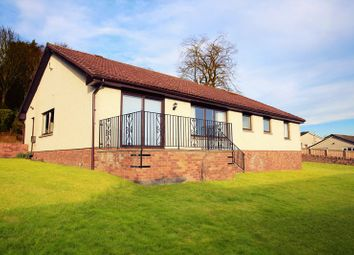 Thumbnail 5 bed detached bungalow for sale in David Wilson Park, Balmullo, St. Andrews
