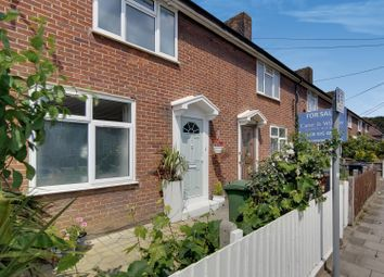 Woodward Road, Dagenham RM9. 4 bed terraced house