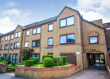 Thumbnail 1 bed property for sale in Friern Park, London, Uk