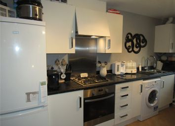 Thumbnail 2 bed flat for sale in Kerry Close, Clipstone, Mansfield, Nottinghamshire