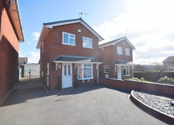 Thumbnail 3 bed detached house for sale in Kingsbury Grove, Birches Head, Stoke-On-Trent