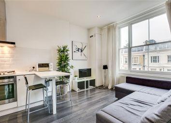 Thumbnail 1 bedroom flat for sale in Longridge Road, London